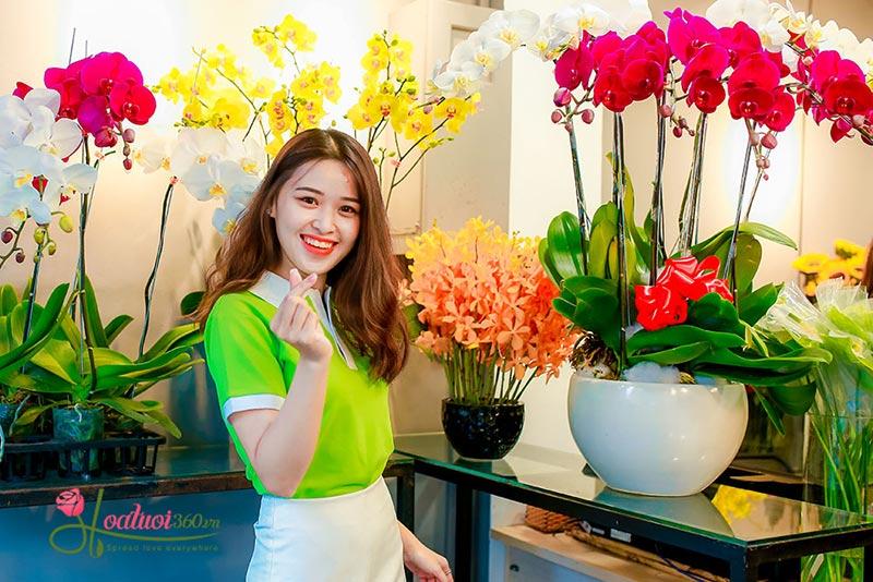 Vòng hoa tang giá rẻ 14