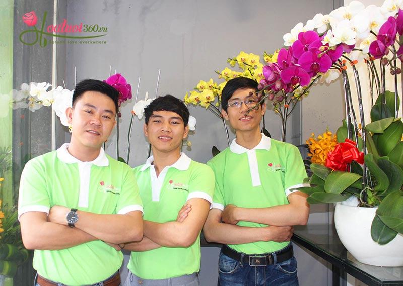 Vòng hoa tang giá rẻ 5